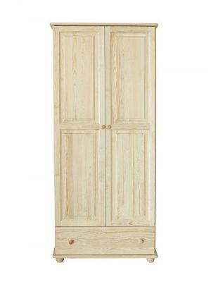 Szafy 2-drzwiowe