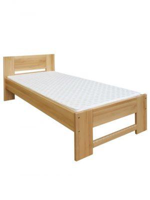 łóżko bukowe dawid CLB111