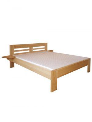 łóżko bukowe colos CLB114