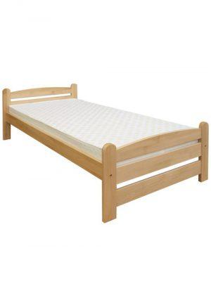 łóżko bukowe karol CLB118
