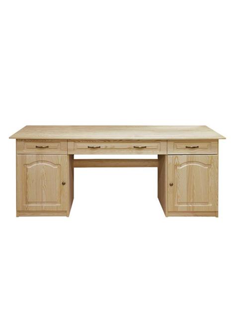 biurko sosnowe 182 WB19