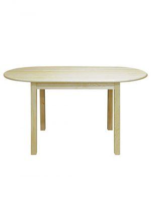 Stół kuchenny elipsa CST232