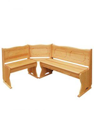 narożnik drewniany CK243