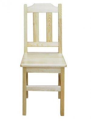 Krzesło sosnowe CK248