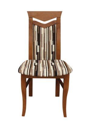 Krzesło tapicerowane bukowe CK252