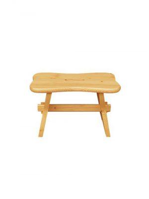 Krzesełko ryczka małe CT270