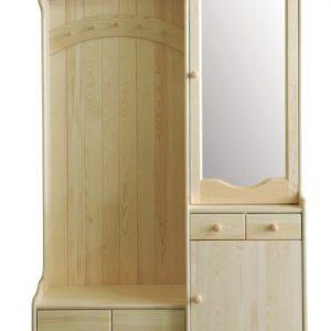 Kolekcja Classic - Garderoby
