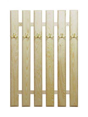 wieszak drewniany CWI371