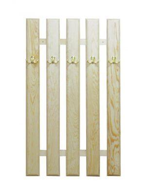 wieszak drewniany CWI372