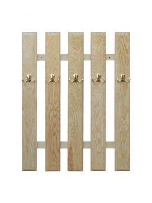 wieszak drewniany CWI375