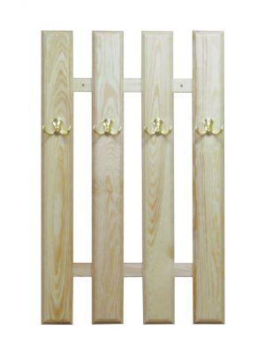 wieszak drewniany CWI376