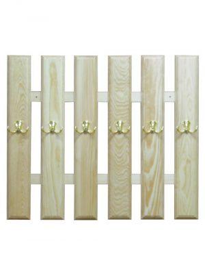 wieszak drewniany CWI377