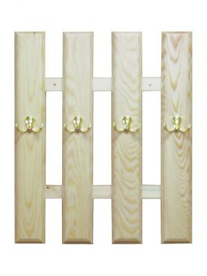 wieszak drewniany CWI379