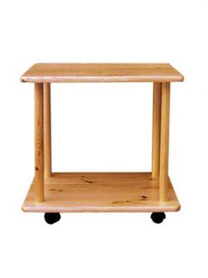 Barek drewniany CLA516
