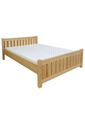 łóżko sosnowe CLS65