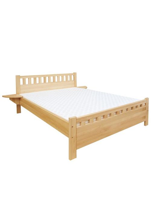 łóżko sosnowe CLS67