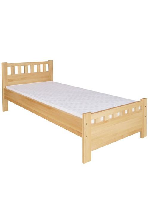 łóżko sosnowe CLS68