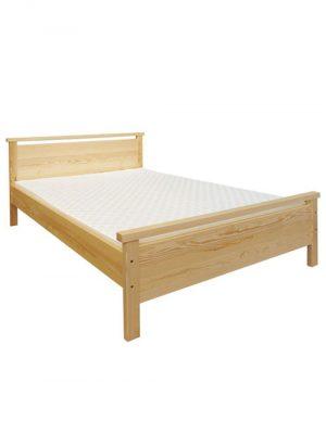 łóżko sosnowe CLS69