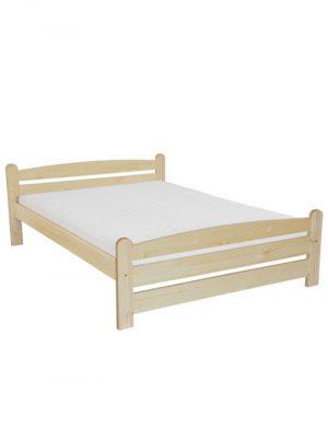 łóżko sosnowe CLS83