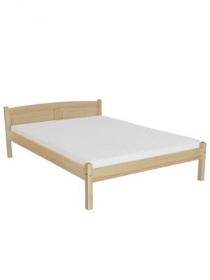łóżko sosnowe CLS85