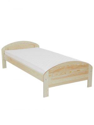 łóżkowe sosnowe CLS88