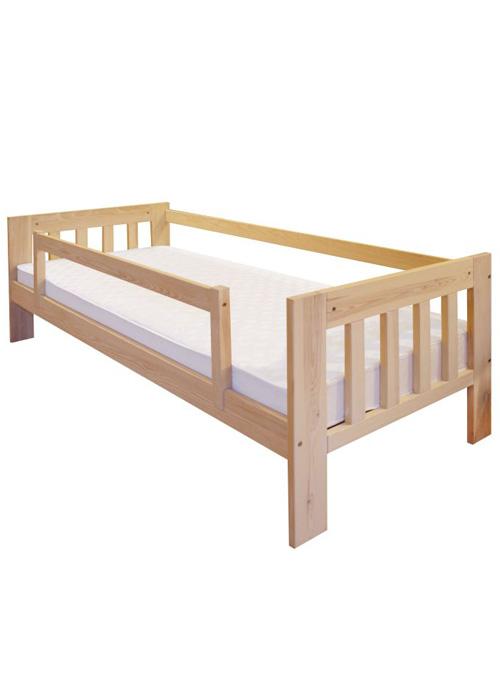łóżko sosnowe CLS95