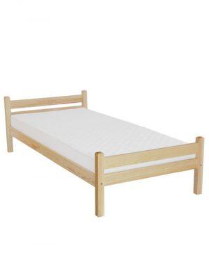 łóżko sosnowe CLS97
