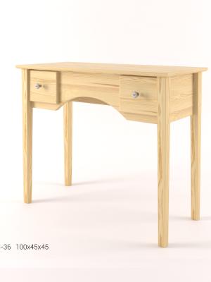 stół sosnowy CAS-S-36